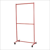 Picture of the big book buddy's mate for storing oversized booking in your classroom.