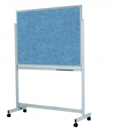 Pinboard Mobile Fixed Frame