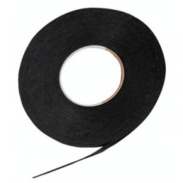 A roll of Vista liner tape