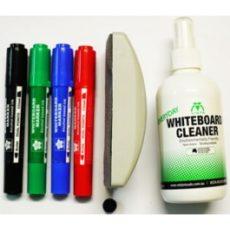 Vista whiteboard starter kit