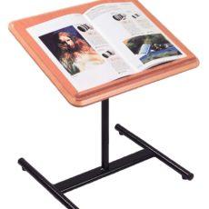 Photo of Vista desktop timber lectern
