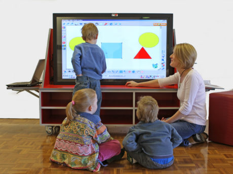 Interactive Early Learning Centre