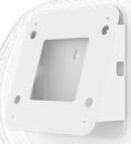 Picture of the Evoko Lis tilt glass mounting kit
